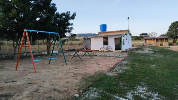 Casa Granja En Venta En Barquisimeto #20-10211