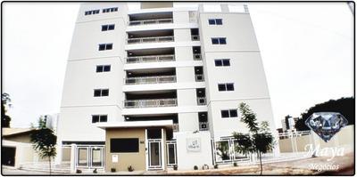 Village 61 - Apartamento 2 Quartos, 50 M² Na 604 Sul - 453