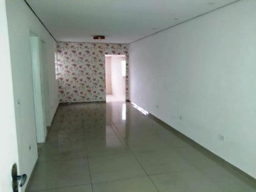 Imagem 1 de 10 de Ref.: 21678 - Casa Terrea Em Osasco Para Aluguel - 21678