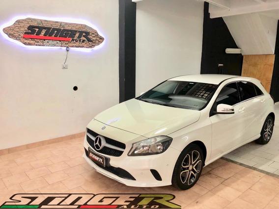 Mercedes-benz A 200 1.6 Urban Automatico 156cv 2017