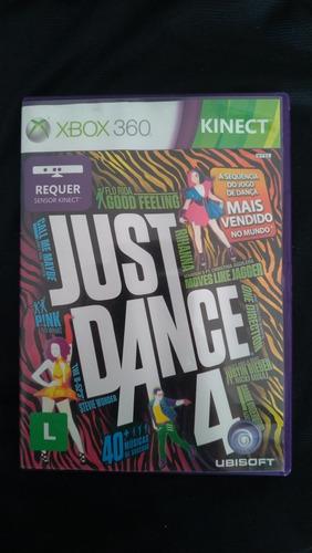 Imagem 1 de 3 de   Just Dance 4 - Kinect