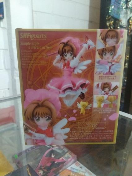 Card Captor Sakura Kinomoto Shfiguarts Bandai