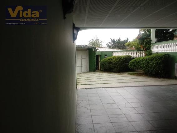 Casa Alto-padrão Para Locação Em Vila Osasco - Osasco - 42250