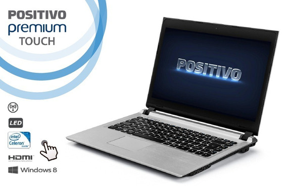 Positivo Notebook Ddr3 New N30i Intel Dual Leia O Anuncio