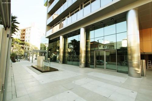 Sala Comercial Para Venda Em Piracicaba, Centro - Sl233_1-827375