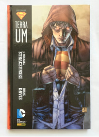 Superman Terra Um Vol 1
