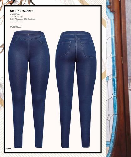 Pantalones Jeans Moda Para Mujer Tallas Extra Plus Otono2017 Mercado Libre