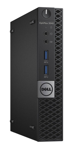 Equipo Dell Intel Core I3 3.2ghz 500gb 4gb Ddr3l Hdmi Nnet