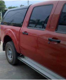 Cúpula Ford Ranger Modelo 2010 Techo Alfombrado Luz