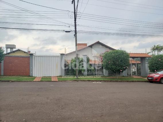 Casa Residencial Para Venda - 99296.001