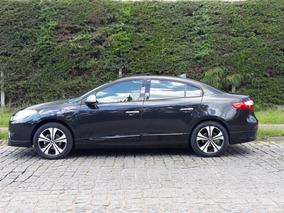 Renault Fluence 2.0 Gt Turbo 4p 2014