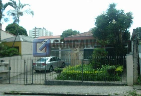 Venda Casa Terrea Sao Caetano Do Sul Santa Maria Ref: 88236 - 1033-1-88236