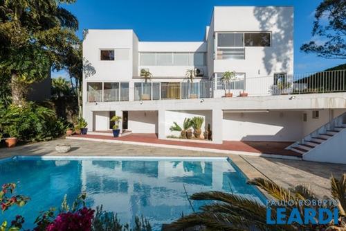 Casa Em Condomínio - São Paulo Ii - Sp - 418846