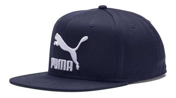 Gorra Puma Colour Block Ls