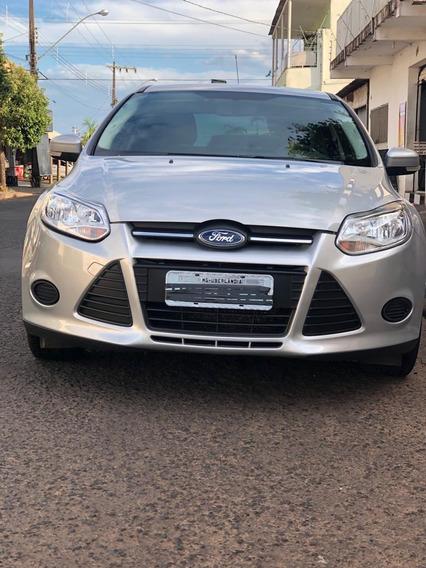 Ford Focus Sedan 2.0 Se Flex Aut. 4p 2014