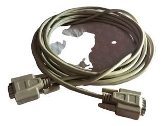 Cable Vga Macho 5 Mts Monitor Pc Proyector Led Lcd - Hardem