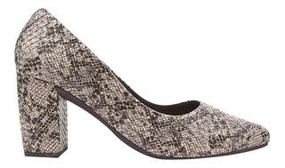 Sapato Scarpin Feminino Chiquiteira Chiqui/1112
