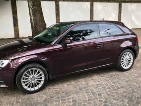 Audi A3 1.8 T Fsi Stronic Quattro
