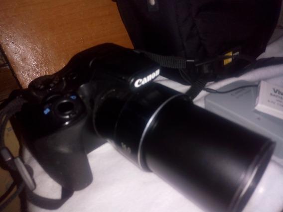Canon Sx 530 HsEscucho Oferta Razonable