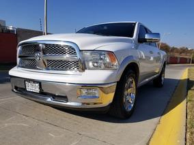 Dodge Ram 2500 5.7 Pickup Crew Cab Laramie 4x2 Mt 2012