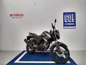 Yamaha Fazer 150 Sed 15/16 - Go! Yamaha.