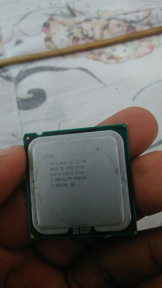 Processador Pentium Dual Core E5700 775 3.0ghz