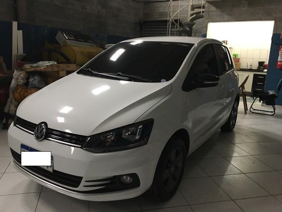 Volkswagen Fox Connect 1.6 2018/2019