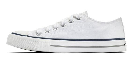 Zapatillas John Foos Blancas Urbanas ¡¡envío Gratis!!