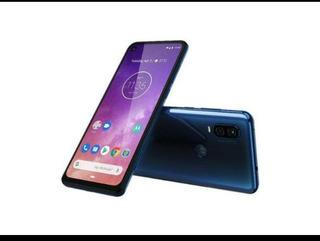 Vendo Motorola One Vision