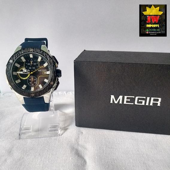 Relogio Megir Original
