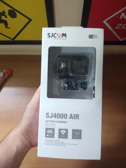 Câmera De Ação Sjcam J4000