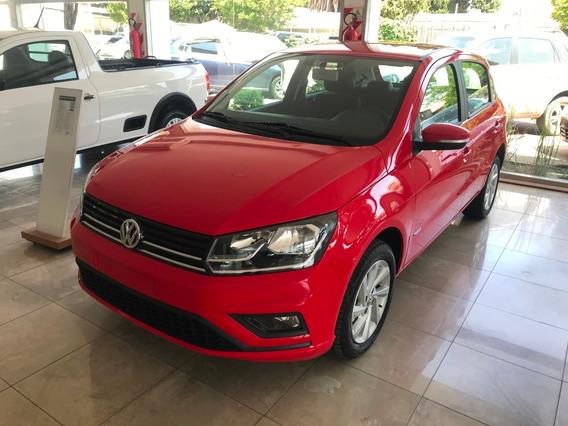 Volkswagen Gol Trend Comfortline 2020 No Automatico #jav1972