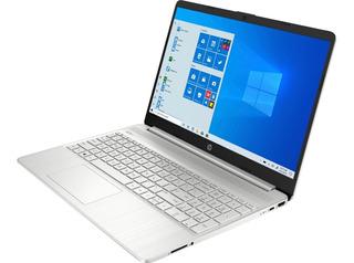 Notebook Hp 15,6 Pulgadas Amd Ryzen 3 Ddr4 8gb Ram 256gb