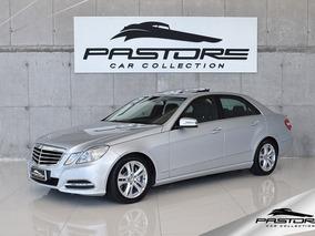 Mercedes-benz E350 Avantgarde Executive 3.5 V6 - 2011