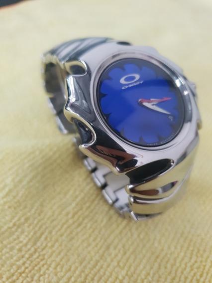 Oakley Blade 2 Blue