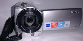 Filmadora Sony Dcr Sc68