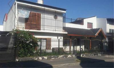Casa - 6 Amb - Muy Buen Estado C/patio Y Terraza