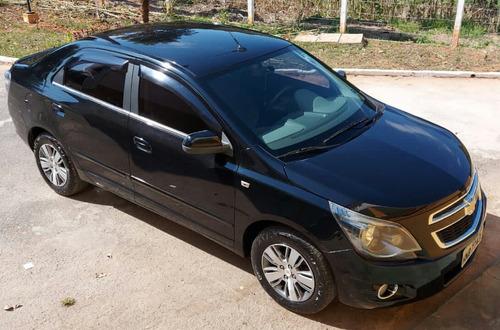 Imagem 1 de 8 de Gm Chevrolet Cobalt Ltz 1.8 8v Econo. Flex 4p Autom 12/13