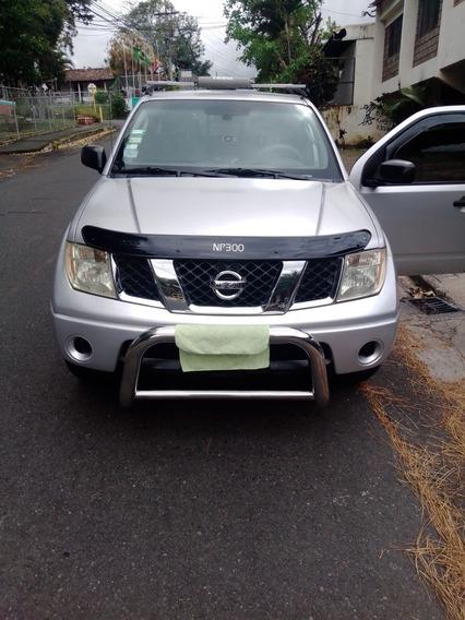 Nissan Pick-up Vercion Américana