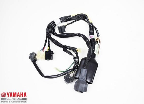 Chicote Do Farol Dianteiro Yzf R1 00-01 Original Yamaha