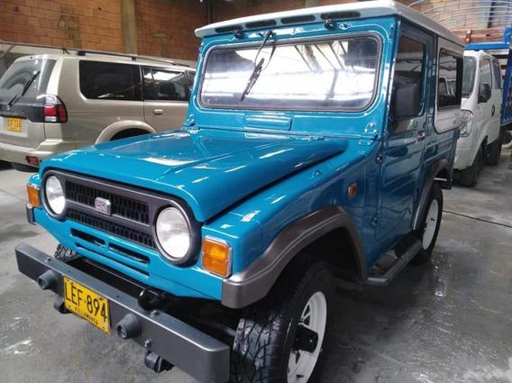 Daihatsu F20 F20 1983