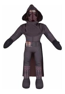 Star Wars Muñecos Soft Kylo Ren Stormtrooper 57cm