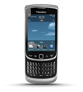 Blackberry 9810 Com Defeito Não Reconhece Chip Novo