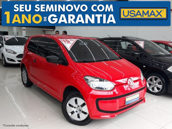Volkswagen Up! Take 1.0 12v 2015/2015