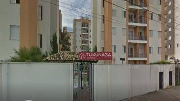Apartamento Com 2 Dormitórios À Venda, 67 M² Por R$ 230.000 - Centro - Mogi Das Cruzes/sp - Ap3034