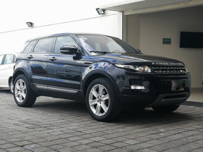 Range Rover Evoque 2.0 Pure Plus At Modelo 2013