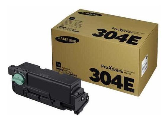 Toner Samsung D304e Original Black