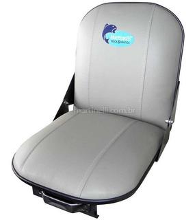 Cadeira De Barco Poltrona Especial Dobrável Martinelli