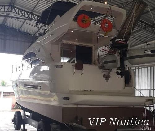 Azimut 380 | 2 X Volvo Tamd 63 Pg | Intermarine | N Phantom