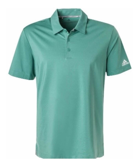 Playera Polo adidas Golf (talla M) 100% Original Hombre Akw